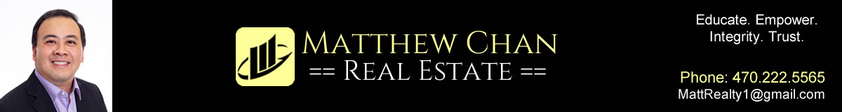 Matthew Chan Real Estate