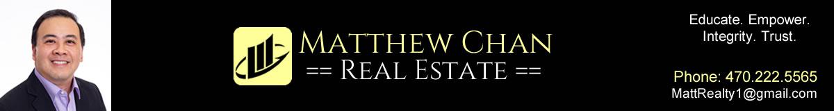 Matthew Chan Real Estate